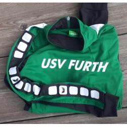 USV Furth Trainingsjacke...