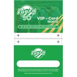 VIP-Karte USV Furth